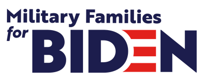 An Open Letter – Military families for Biden